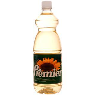Aceite de Girasol Premier 1000 ml