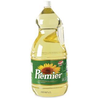 Aceite de Girasol Premier 3000 ml