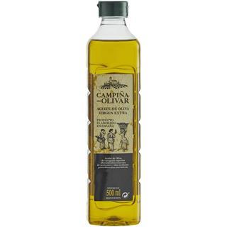 Aceite de Oliva Extra Virgen Campiña de Olivar 500 ml
