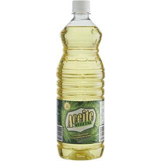 Aceite Vegetal de Justo & Bueno 1000 ml