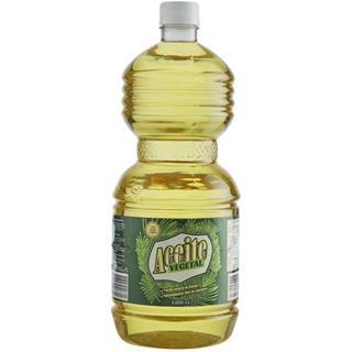 Aceite Vegetal de Justo & Bueno 3000 ml