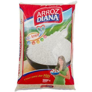 Arroz Blanco Diana 5000 g