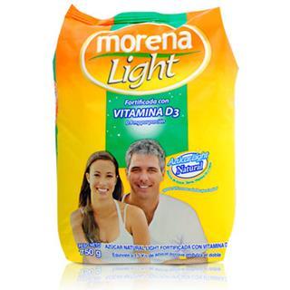 Azúcar Morena Dietética con Estevia Fortificada Incauca 750 g