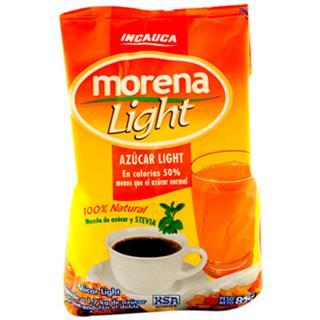 Azúcar Morena Dietética con Estevia Incauca 850 g