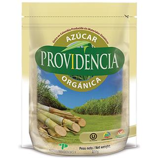 Azúcar Orgánica Providencia 850 g