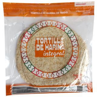 Tortillas Integrales de Justo & Bueno 250 g