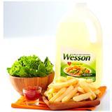 Aceite de Canola Wesson 1890 ml en Éxito