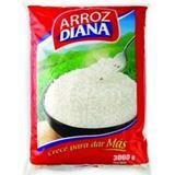 Arroz Blanco Diana 3000 g en Éxito