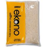 Arroz Blanco Ekono 3000 g en Éxito