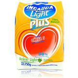Azúcar Blanca Dietética con Estevia Omega 3 Incauca 750 g en Éxito