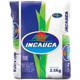 Azúcar Blanca Incauca 2500 g en Éxito