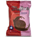 Brownies Recubiertos con Chocolate Trufus 80 g en D1