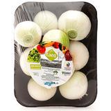 Cebolla Blanca Orgánica Taeq 500 g en Éxito