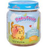 Compota de Durazno BabyFruit 113 g en Justo & Bueno