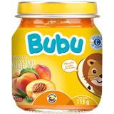 Compota de Durazno Bubu 113 g en Ara