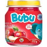 Compota de Manzana Bubu 113 g en Ara