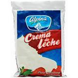 Crema de Leche Bolsa Alpina 210 g en Éxito