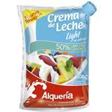 Crema de Leche Dietética Alquería 200 g en Éxito