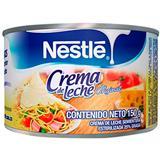 Crema de Leche Nestlé 150 g en Éxito