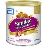 Fórmula Láctea en Polvo Infantil 0 a 6 Meses Baja en Lactosa Similac 360 g en Éxito