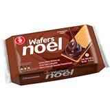 Galletas de Oblea Rellenas con Crema Sabor a Chocolate Wafers Noel 432 g en Éxito