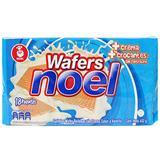Galletas de Oblea Rellenas con Crema Sabor a Vainilla Wafers Noel 432 g en Éxito