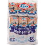 Galletas Dulces Lecheritas Ramo 396 g en Éxito