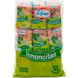 Galletas Dulces Limoncitas Ramo 396 g en Éxito