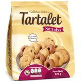 Galletas Dulces Surtidas Tartalet 170 g en Ara
