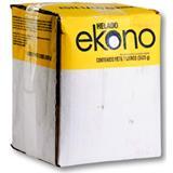 Helado de Ron con Pasas Ekono 3325 g en Éxito