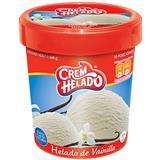 Helado de Vainilla Crem Helado 600 g en Carulla