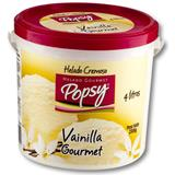 Helado de Vainilla Gourmet Popsy 2300 g en Éxito