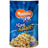 Maní Salado Manitoba 200 g en Carulla