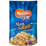 Maní Salado Manitoba 370 g en Éxito