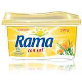 Mantequilla con Sal Rama 500 g en Carulla