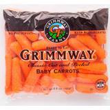 Mini Zanahorias Grimmway Farms 250 g en Éxito