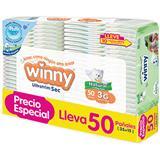 Pañales Etapa 3 Winny 50 unidades en Éxito