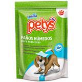 Paños Húmedos para Mascotas Petys 35 unidades en Éxito