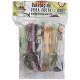 Paleta de Fruta Sabores Surtidos Frutisima 420 g en D1