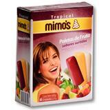 Paleta Sabores Surtidos Mimo's 420 g en Carulla