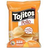 Papas Fritas de Pollo Tojitos 115 g en Ara