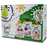 Pulpa de Fruta Chupable de Pera Luki 540 g en Éxito