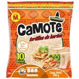 Tortillas Camote 300 g en Ara