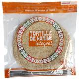 Tortillas Integrales de Justo & Bueno 250 g en Justo & Bueno
