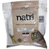 Tortillas Integrales Natri 250 g en D1