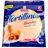 Tortillas para Burritos Burritos Bimbo 500 g en Jumbo