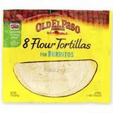 Tortillas para Burritos Old El Paso 311 g en Carulla