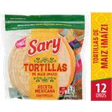 Tortillas Sary 480 g en Éxito