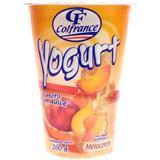 Yogur con Sabor a Melocotón Colfrance 200 g en Justo & Bueno