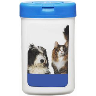 Paños Húmedos para Mascotas